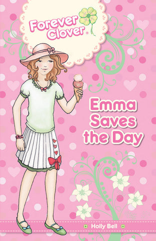 Emma Saves the Day - Sold Out