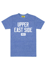 Upper East Side Tee in Blue