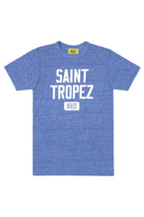 St. Tropez Tee in Blue