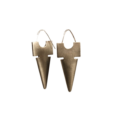 Aldean Earrings