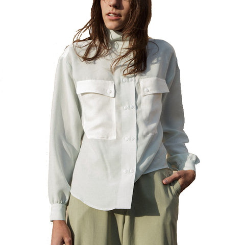 Fuertevent Button Up