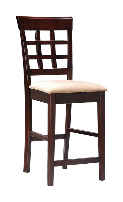 Gabriel Chestnut Counter-Height  Chair image