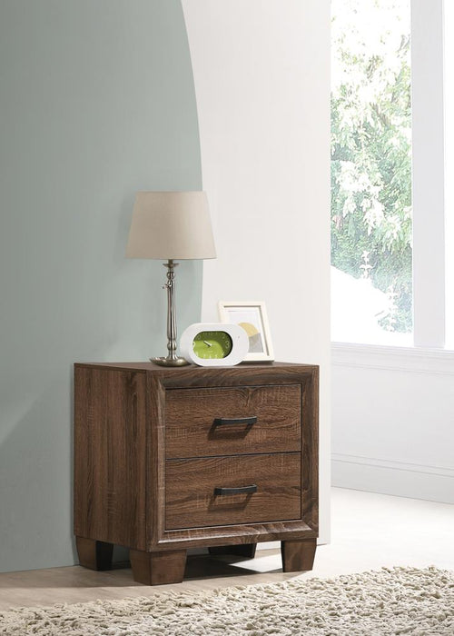 Brandon Transitional Nightstand image