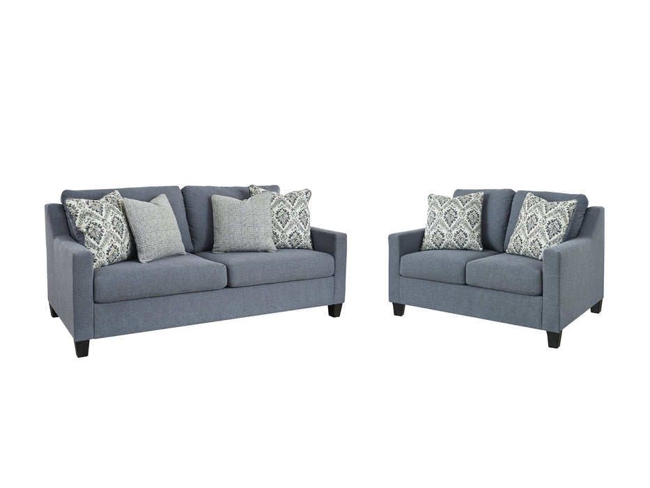 Lemly Benchcraft 2-Piece Living Room Set