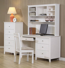 Load image into Gallery viewer, Selena Coastal White Hutch