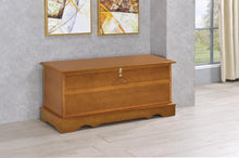 Load image into Gallery viewer, Traditional Oak Honey Chest