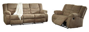 Tulen Signature Design Sofa 2-Piece Upholstery Package