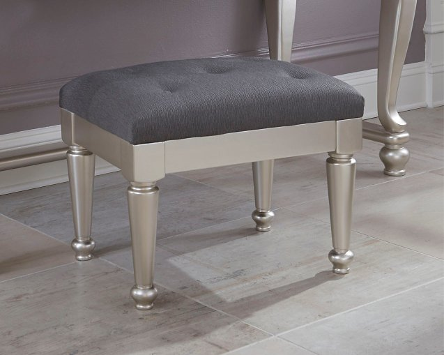 Coralayne Signature Design by Ashley Stool