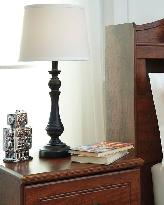 Kian Signature Design by Ashley Table Lamp Youth