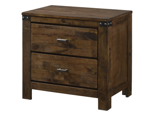 CURTIS NIGHT STAND