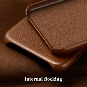 Luxury Leather Case