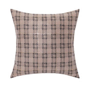 'In the Wild' Throw Pillow Cover - Unwindin