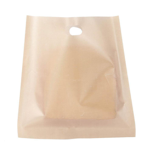 Mason Reusable Fiberglass Toaster Bag (5-Pcs) - Unwindin