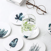 Izzie Jungle Eco Coaster