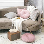 Rhea Luxury Velvet Cushion - Unwindin