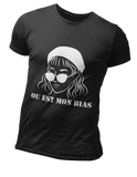 T Shirt Bias | France Corée du Sud