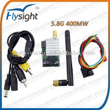 Flysight 32CH Wireless Mini 400mW Fpv AV Transmitter - Drones Toronto - 1