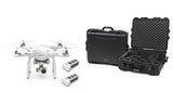 Phantom 3 Professional with extra battery and  Nanuk 945 case - Drones Toronto - 1