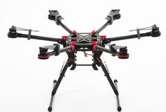 DJI S900 Spreading Wings - Drones Toronto - 1