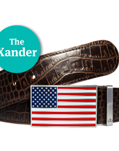 The XANDER