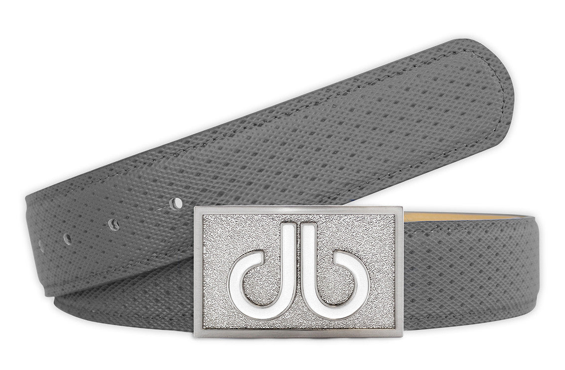 Druh Belts Players Collection Double Infill