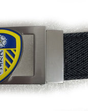 Players Leeds United Buckle - Black