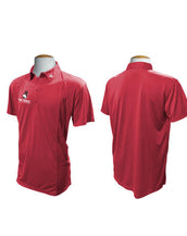 'FORE' branded Druh Polo Shirt - Red (WINNERS ONLY!)