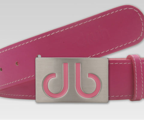 Plain Leather - Pink