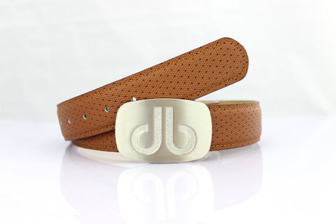 Players Collection - Brown - Druh Belts and Buckles UK
