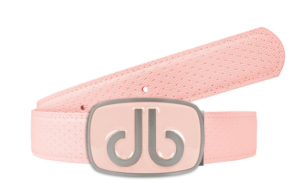 Players Collection - Pink - Druh Belts and Buckles UK  - Mobile