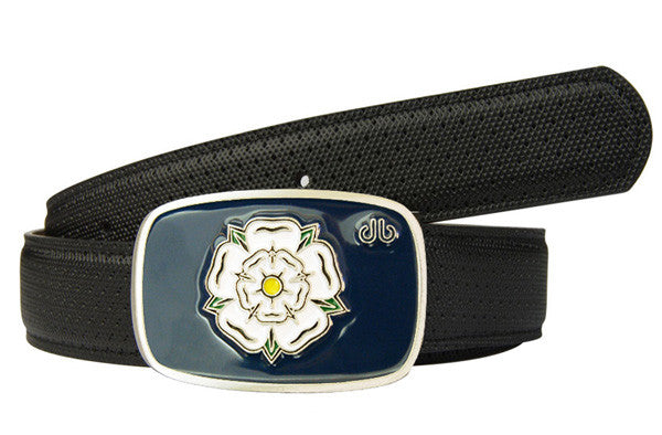 Players Yorkshire Collection - Black - Druh Belts and Buckles UK  - Mobile