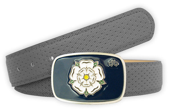 Players Yorkshire Collection - Graphite - Druh Belts and Buckles UK  - Mobile