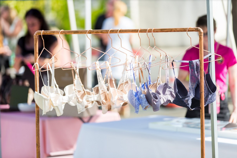 Your Old Bras Can Make A Difference See Where To Donate Them