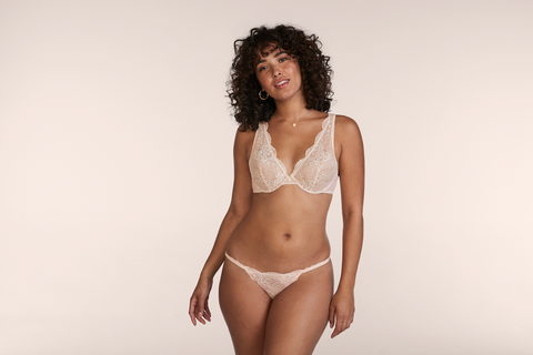 Plunge Bras  The 1 Style Every Woman Needs in Her Drawer  a358272a2