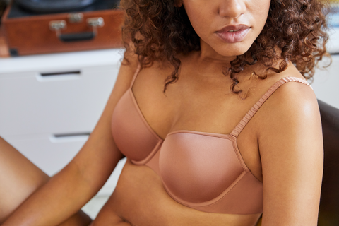 dd50f3e45d4 The Best Bra Style For Your Breast Shape