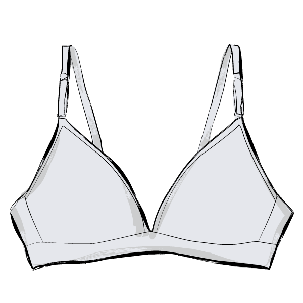ThirdLove Bra Style Guide Wireless Bras