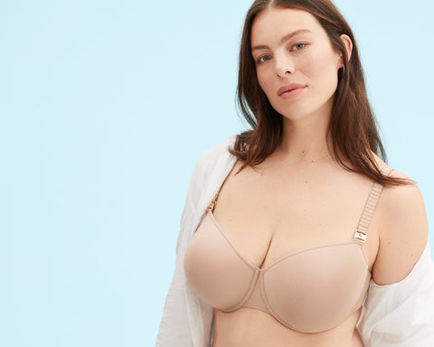 54bb90fde When to Buy a Nursing Bra and Bras for Every Stage of Motherhood ...