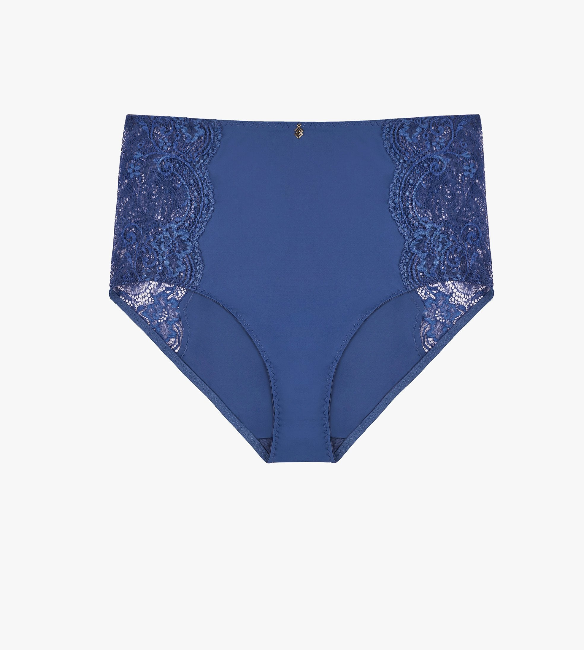 Lace High Brief - ThirdLove - 5,style2