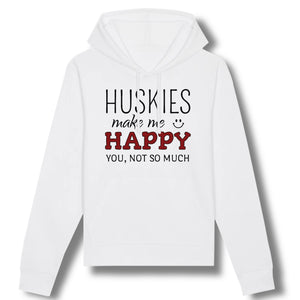 Sweat Mixte Husky Happy - Husky Academy