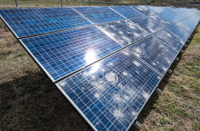 Utility Solar Leaders Discuss Strategies on Reducing Losses from Extreme Weather  Damage