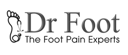 Heel Pain Dr Foot Pro Insoles (3/4 length) Pair | Dr Foot On-Line Store