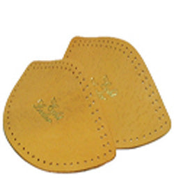 Leather Arch Pad (pair)