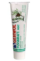 Gehwol Mint 125ml Tube