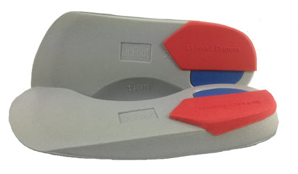over supination insoles orthotics footbeds