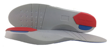 Dr Foot's Sport Over Supination Insoles (pair)