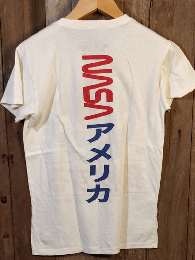 NASA  New Vintage T Shirt | 5th Ave Modern Vintage
