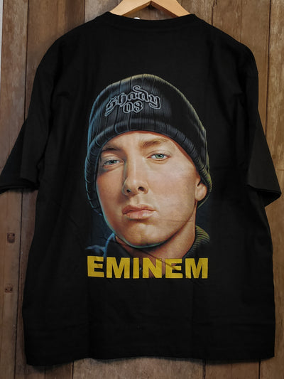 Eminem  New Vintage T Shirt | 5th Ave Modern Vintage