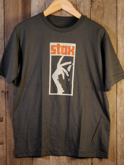 Stax  New Vintage T Shirt | 5th Ave Modern Vintage