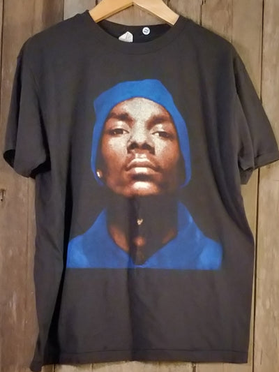 Snoop Doggy Dogg Super Soft 100% Cotton T Shirt