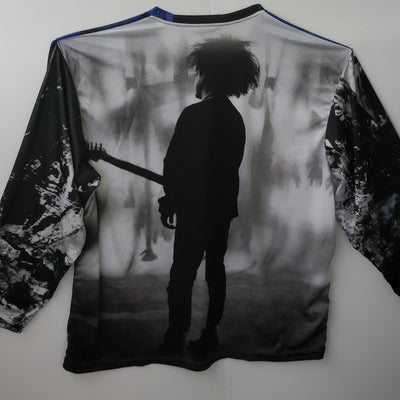 THE Cure 100% Nylon New Vintage T Shirt | 5th Ave Modern Vintage